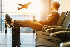 Medidas del equipaje de mano para un viaje en avión