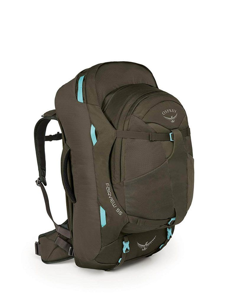 osprey fairview 55 mujer