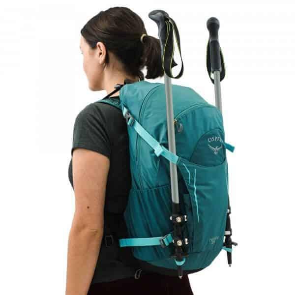 osprey mochila mujer