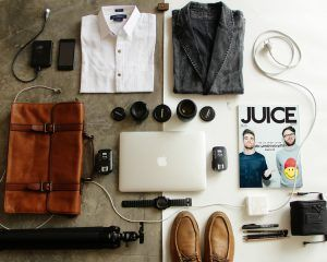 ¿Qué llevar de viaje en la mochila? 23 cosas imprescindibles que no pueden faltar