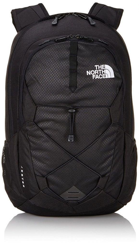 the north face jester 26