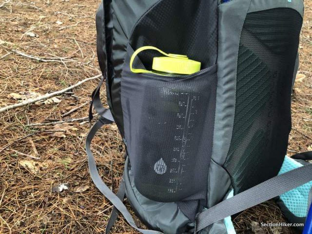 review osprey kyte 46