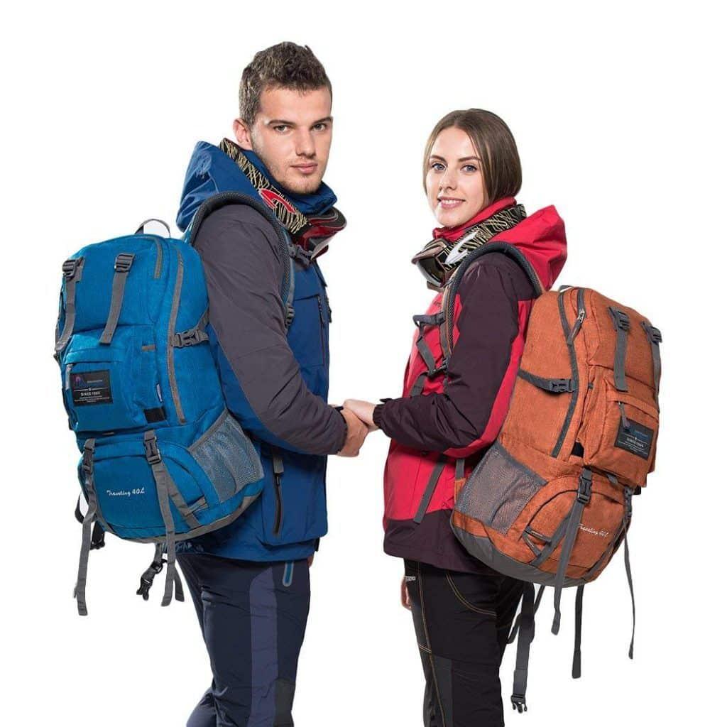 mejor mochila low cost